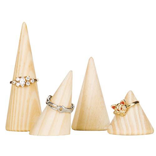 ring cone holder - 9