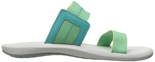 Columbia Womens Caprizee Sandal Caprizee Sandal Miami/Jade Lime dH4wBd