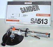 """7"""" Air Angle Sander # SA513"""