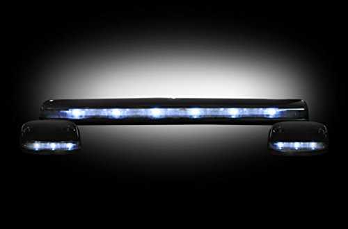 Recon Led Cab Roof Lights in US - 7