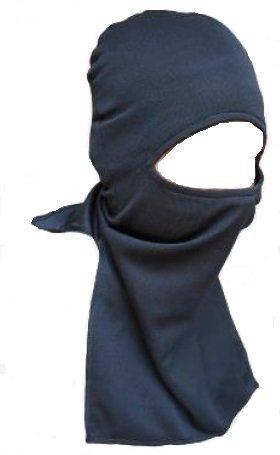 Máscara de cara estándar Ninja (1 tamaño de la máscara ...