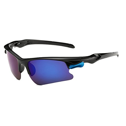 IPOLAR GSG800047C3 UV400 TAC Lens Movement Plastic Frames - Discountsunglasses