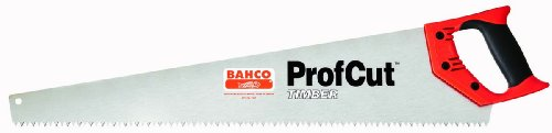BAHCO PC-24-TIM 24 Inch Professional Cut Timber Saw