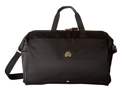 Delsey Women's Montrouge Duffel Black One Size