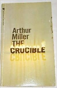 the crucible criticism