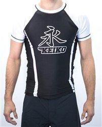 KEIKO SPORTS Speed Rashguard - White - X-Small