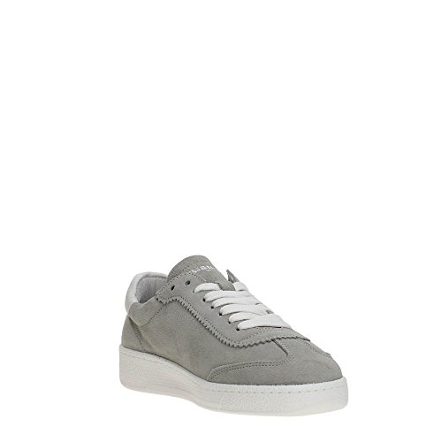 Grey Donna Gry Sneakers SUE 8SOLYMPIA02 USA Blauer ZxRwYTqI86