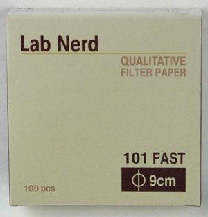 SEOH Filter Paper Qualitative Medium 15cm