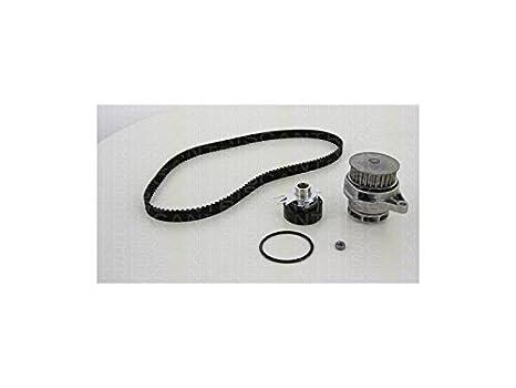 Triscan 8647 290022 Bomba de agua + kit correa distribución: Amazon.es: Coche y moto
