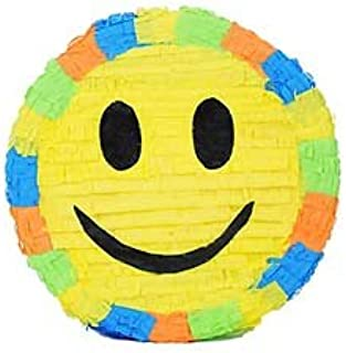 product image for Magic Cabin Smiley Face Pinata
