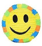 Magic Cabin Smiley Face Pinata