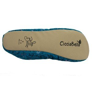 Pantofole Floreali Super Comode (piccole)