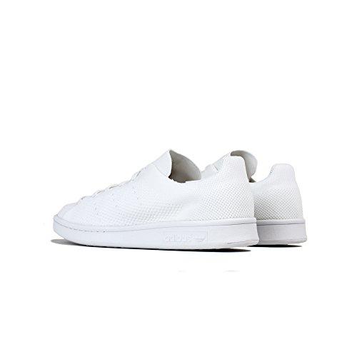 Adidas Originals Mens Stan Smith Og Sneaker Moda Pk Bianco / Bianco