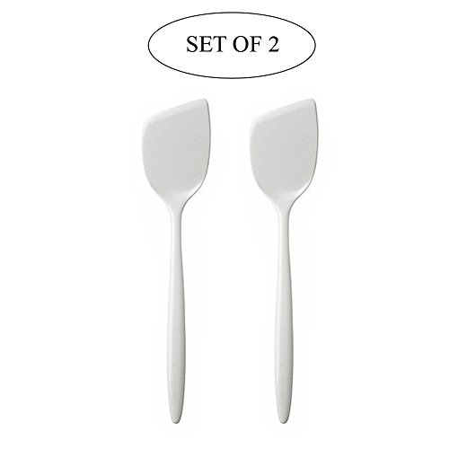- Rosti Turner Set of 2 - White - Melamine