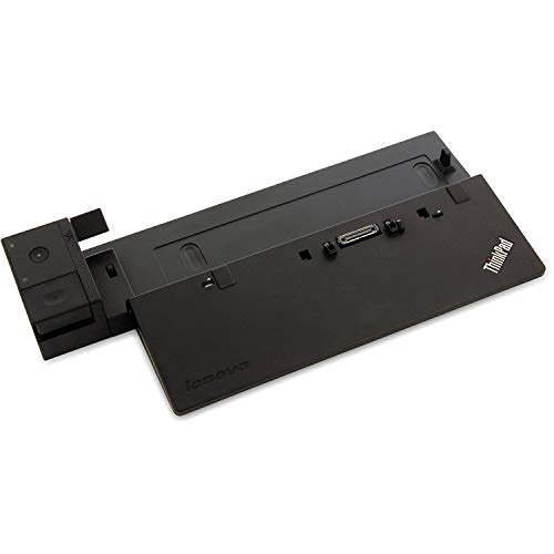 Lenovo Ultradock 40A20170US for P50s, P51S, T440, T440p, T44