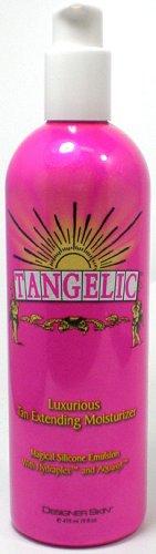 Designer Skin Tangelic Luxurious Tan Extending Moisturizer Lotion 16 oz
