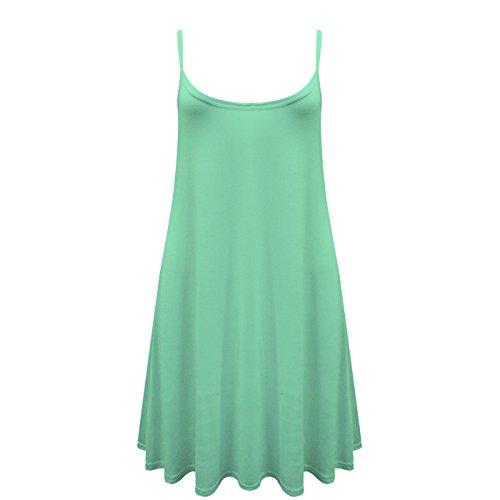 Baliza - Vestito - Donna Mint