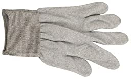 Anti-Static Control Products ESD INSP GLOVES MEDIUM (5 pieces)