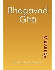 Bhagavad Gita - Volume 5