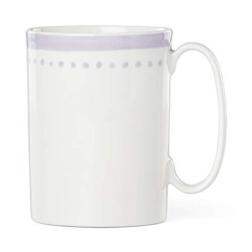 - kate spade New York 889759 Charlotte Street East Lilac Mug