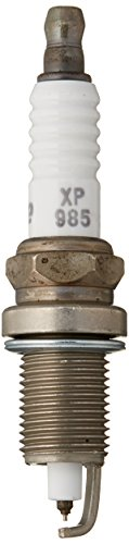 Autolite XP985-4PK Iridium XP Spark Plug, Pack of 4