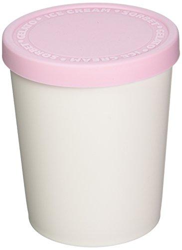 Tovolo Sweet Treats Tub - Pink, pack of (Treat Tub)
