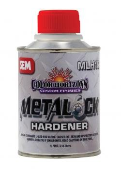 Sem Products Metalock Hardener 1/2 Pt-2pack by Sem Products (Image #1)