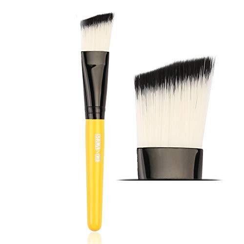 Pinceaux Ombre ,1 À Brosse Fond Brush Paupières Maquillage Poudre De Cosmétiquemakeup Brushes,professionnelle Eyeliner Kits Beauté Brushes E Teint Pc Makeup Lèvre EPwxq1XvZ