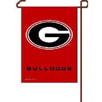 georgia bulldogs patio - 3