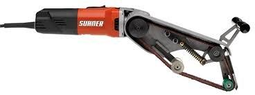 suhner grinder - 3