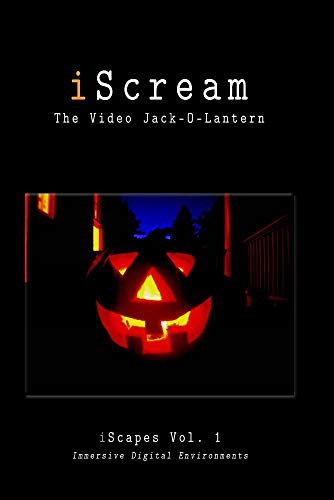 iScream- The Video JackoLantern
