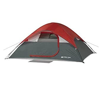 Ozark Trail 3-4 Person Tent ...  sc 1 st  Amazon.com & Amazon.com : Ozark Trail 3-4 Person Tent 9u0027X7u0027 : Family Tents ...