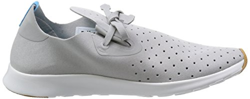 Native Apollo Moc Unisex Fashion Grey Sneaker q5EqrBnx