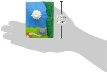 1 X New 2014 Fuji Mountain Gift Card Set Iwako Japanese Eraser