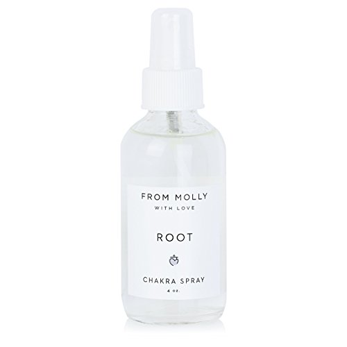 ROOT CHAKRA Spray - Balancing Body Mist (4 oz)