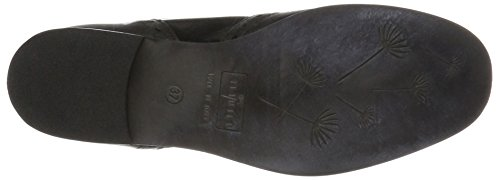 LiliMill Nero Cady Ner Black Loafers WoMen w0r8OIqY8
