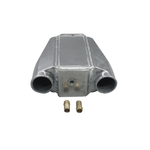 (Liquid Water to Air Intercooler 3