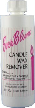 (Everblum Candle Wax Remover (Pack of 2))