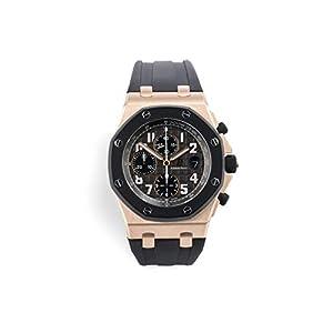 Best Epic Trends 310w%2BGk92vL._SS300_ Audemars Piguet Royal Oak 18kt Rose Gold Mens Watch 25940OKOOD002CA02