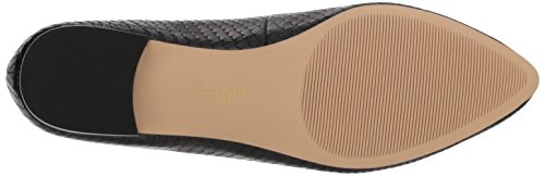 Anne Klein Women's Oni RP Loafer Flat Black/Black Rp cheap price wholesale price explore online shop offer cheap price sale free shipping fTf5l22nM