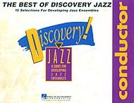 (The Best of Discovery Jazz -)