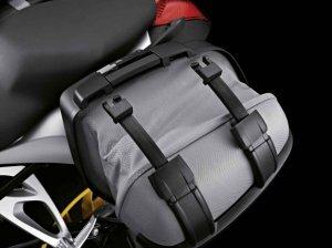 BMW F800ST Sport Cases