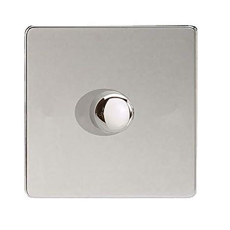 Varilight, de pared con, Dimension sin tornillos, regulador de intensidad de LED -