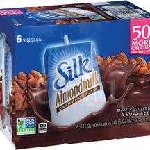Pure Almond,Drk Choc,Asep