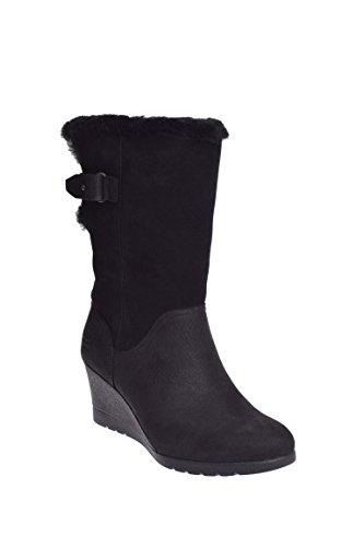 Pictures of UGG Women's Edelina Winter Boot 1017422 1