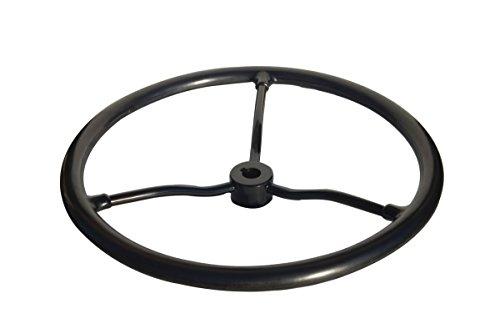 Ih Steering - 2