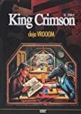 Music DVD - King Crimson - Deia VROOOM (Region code : all) (Korea Edition)