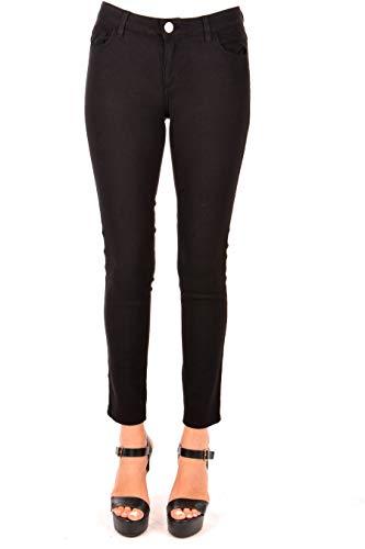 Autunno Skinny Donna Trussardi Neri Jeans 56j00024 Fit Super inverno 1t001418 q8w4Bt