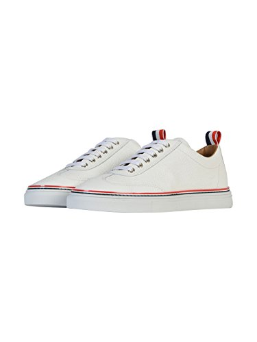 thom-browne-mens-mfd059a00198100-white-leather-sneakers