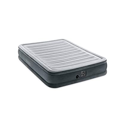 Intex-Comfort-Plush-Mid-Rise-Dura-Beam-Airbed-with-Internal-Electric-Pump-Bed-Height-13